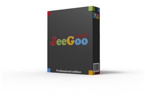 Content Management Systeem JeeGoo